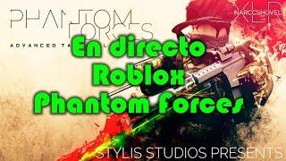 Forces Fantômes - Roblox - Espagne latino