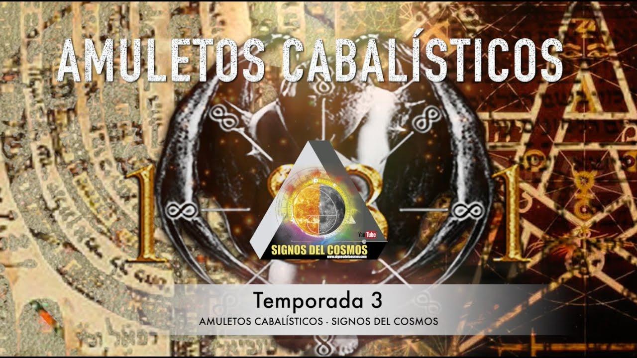 El Poder de los Amuletos  Kabalísticos - Temporada 3 - 45