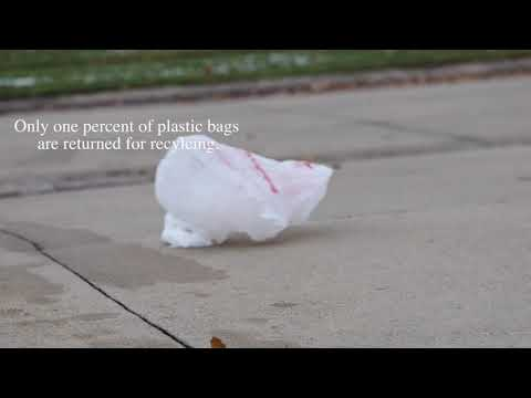 The Enemy. A Plastic PSA