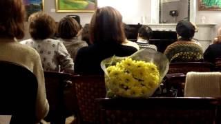 Концерт фортепианный в Боголюбовской библиотеке(1)