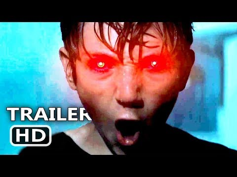 BRIGHTBURN EXTENDED Trailer (2019) Elizabeth Banks, Horror Movie HD