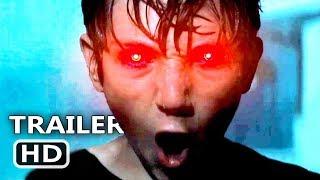 BRIGHTBURN EXTENDED Trailer (2019) Elizabeth Banks, Horror Movie HD
