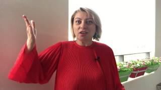 СКОРПИОН - 2017 ГОРОСКОП на весь год от Angela Pearl.