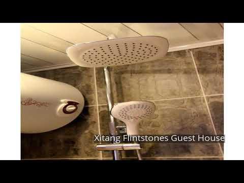 Xitang Flintstones Guest House