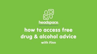 Youth reference group member finn finds out the kinds of things you could talk about with a drug and alcohol counsellor. headspace bondi junction provides fr...
