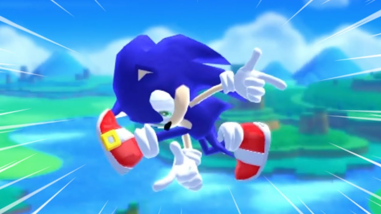 Sonic Lost World: Adventure Pack