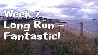 Week 7 Long Run – Leven and Lundin Links
