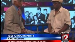 So Cincinnati: King Records