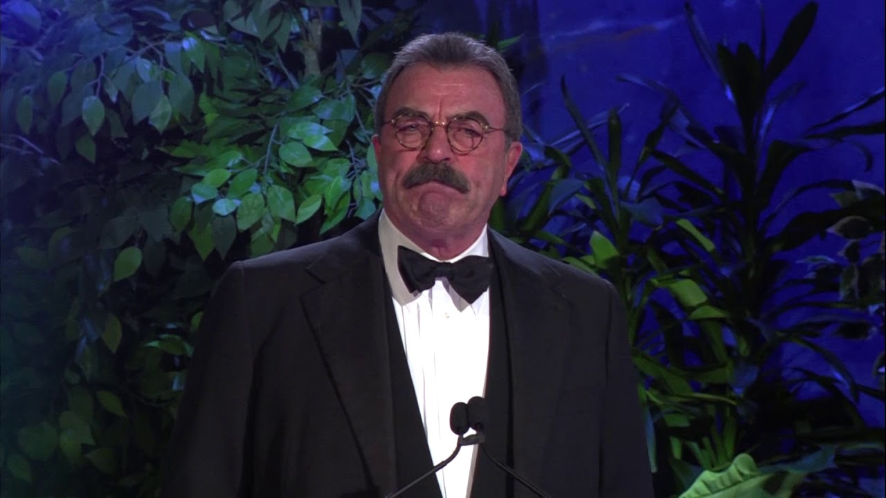 Tom Selleck gives a rare interview on fame, family and why he quit ...
