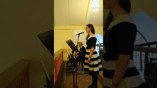 Eagle's Wings Psalm YouTube Thumbnail