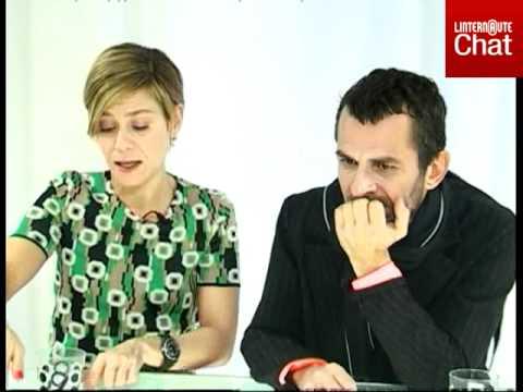 Marina Foïs et Eric Lartigau - Les questions de la rédaction