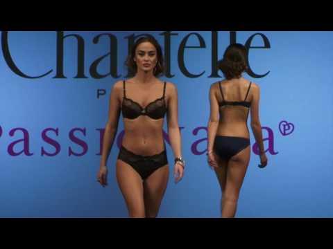 Le linee Chantelle e Passionata - French women's intimate apparel, bras, lingerie, shapewear & more