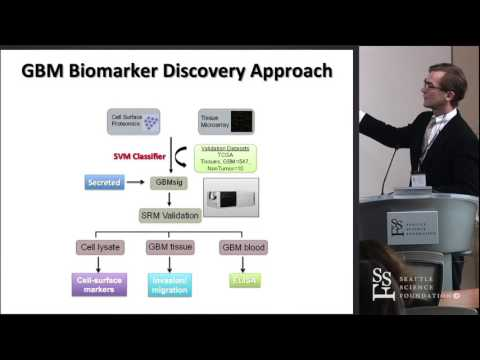 Biomarkers for GBM - Charles S. Cobbs, M.D.