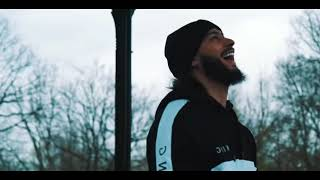 Ali Ssamid - L3fou [Beats by ghost] Freestyle #2