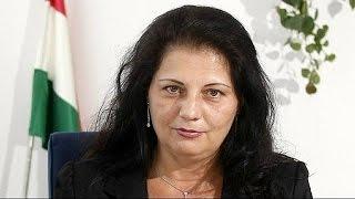 La directrice du fisc hongrois interdite de séjour aux USA
