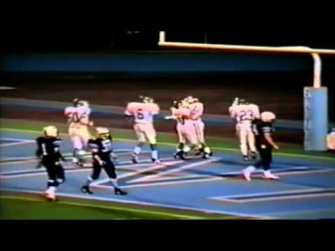 Woodinville HS 1996 Football Season