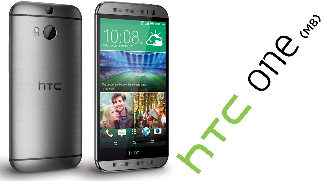 HTC ONE M8 - Personal Opinions! 2015