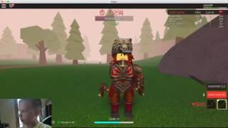 Gaming #8: Roblox/ Castle Defenders
