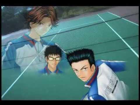 Tennis no Oji-Sama: Sweat & Tears (OPENING MOVIE) 2002年9月26日発売 / Triangle Blue 小林顕作 井関佳子 「太陽がくれた季節」 ...