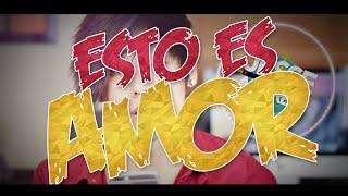 Jesse Andrew - Esto es amor