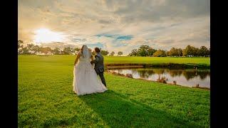 Helen and John Wedding Highlights