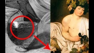 SECRET Messages in Famous Paintings