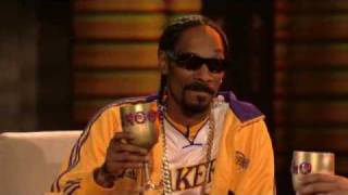 Lopez Tonight Simpler Times w Snoop Dogg (3292010)