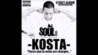 """Kosta-Dans Ma Boite 2014 extrait de """"Parce Que La Mine Est Chargée"""" 1er solo de Kosta"""