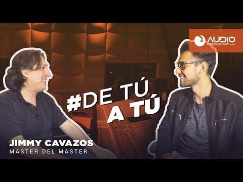 #DeTúATú Con: Ing. De Mastering Jimmy Cavazos