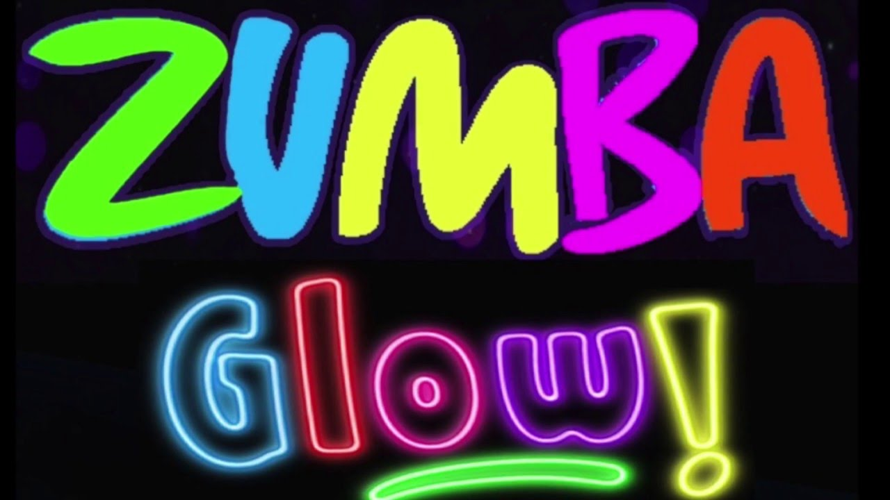 Zumba Fitness Lights Out With Sherene Flash Birmingham Uk