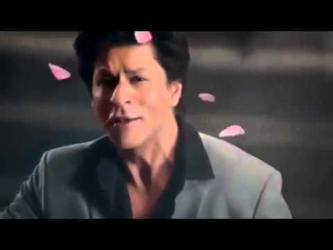 Lux Shahrukh Khan And Katrina Kaif Commercial  Bekaboo