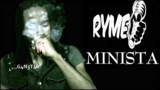 Ryme Minista - Ready - TJ Records - April 2014 @RymeMinista