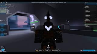 EL IMPERIUM DE NIGHTHAWK TIENE UNA ACTUALIZACION!!! | Roblox T.N.I.