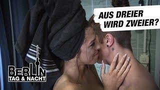 Berlin - Tag & Nacht - Krasse Belastungsprobe für die Beziehung! #1610 - RTL II