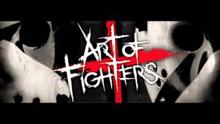 Art Of Fighters & Endymion ft. Murda - Rocket (HQ+Pitched)