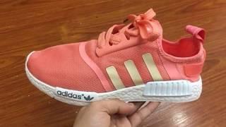 db0d63b79ea6e  OLINOShop  Giày thể thao nữ NMD màu hồng size 36 - 39