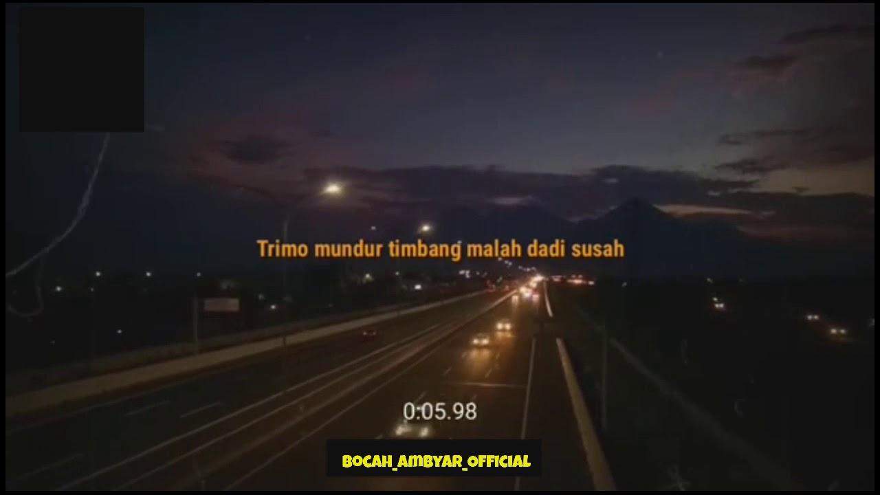 Story Wa Ambyar Bocah Ambyar Youtube