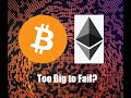 Bitcoin: Is the Block Chain Getting too Big? - YouTube