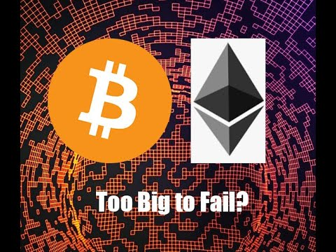 Why cryptocurrency is going to fail