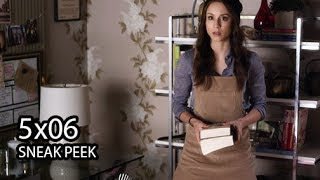 "Pretty Little Liars 5x06 Sneak Peek #1 - ""Run, Ali, Run"" - Season 5 Episode 6"