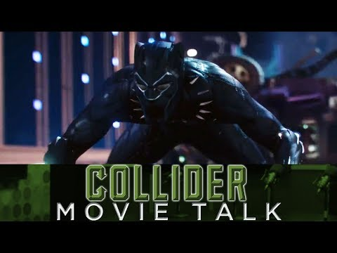 Black Panther Releases First Teaser - Collider Movie Talk