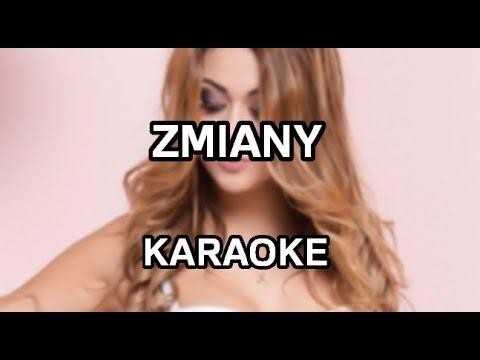 NOWA, LEPSZA WERSJA! Sylwia Przybysz - Zmiany [karaoke/instrumental] - Polinstrumentalista
