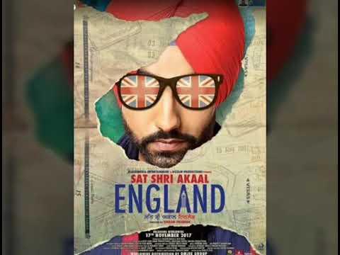 Sat Shri Akal England (full movie)Ammy virk