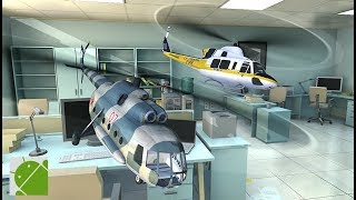 Helicopter RC Flying Simulator - Android Gameplay FHD