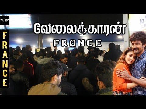 #VelaikkaranFrance | Public Opinion - France @24AMSTUDIOS