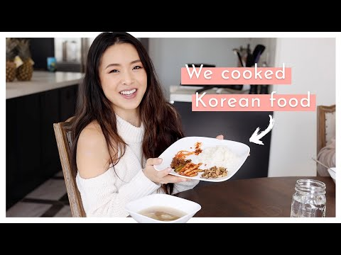 What I Eat In A Day | Homecooked Korean & Fusion…}