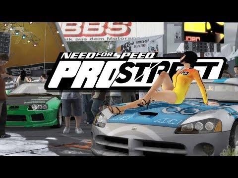 NEED FOR SPEED PROSTREET Part 27 - Der Biss der Viper | Lets Play