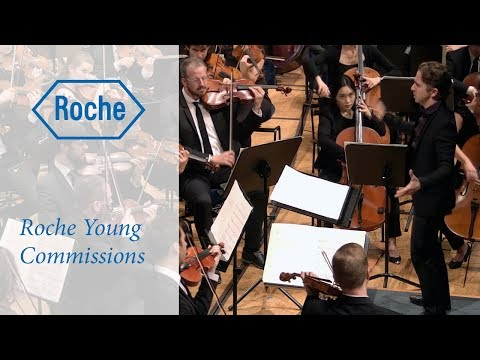 Roche Young Commissions 2017