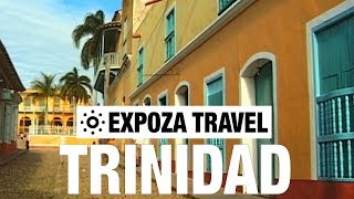 Trinidad Vacation Travel Video Guide