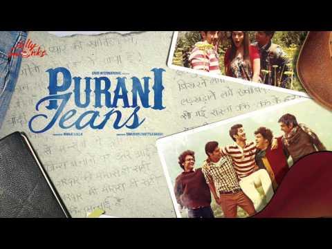 Purani Jeans - Dil Aaj Kal | Song Teaser ft. Tanuj Virwani, Izabelle Leite, Aditya Seal